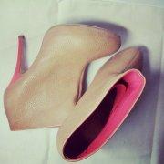 pielęgnacja obuwia